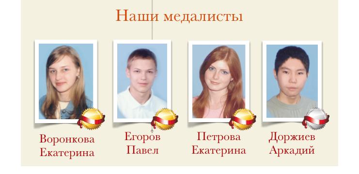Выпуск 2004-2005  2